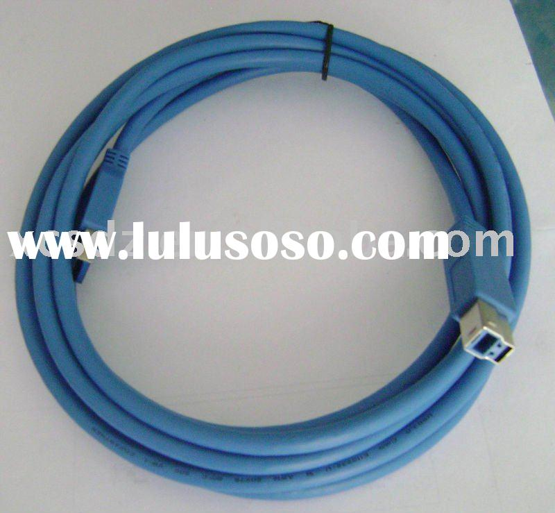 High speed usb 3.0 cable