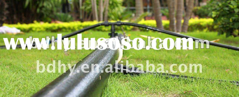 High technology water hose in agriculture drip irrigation system