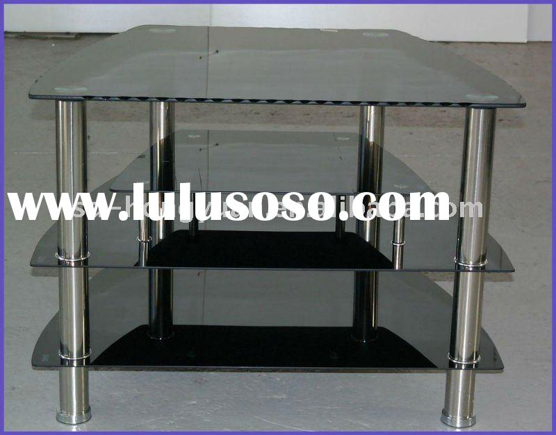 Glass Tv Stand Furniture Glass Tv Stand Furniture Manufacturers In Page 1
