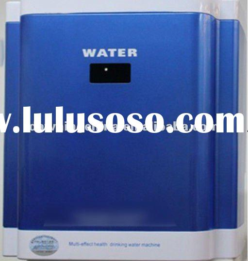 Home water filter systemDrinking water filter system RO system five step water filter, water purifie