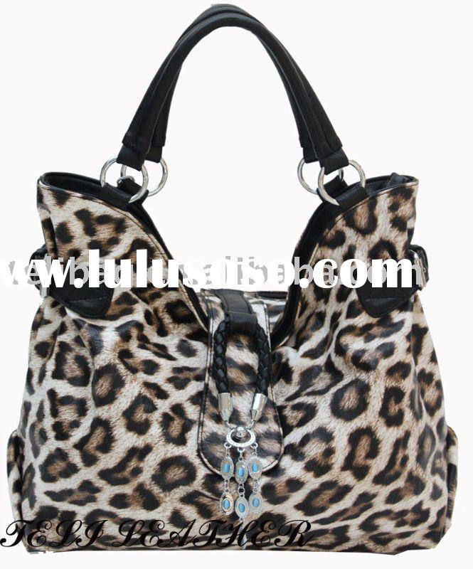 Hot! 2011 Summer Newest Fashion Lady Handbag