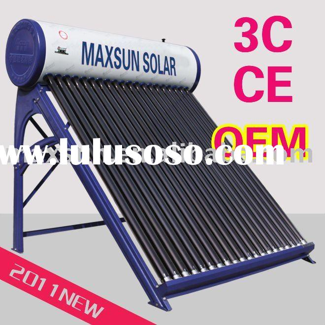 Hot Sell Good Quality Solar Water Heater