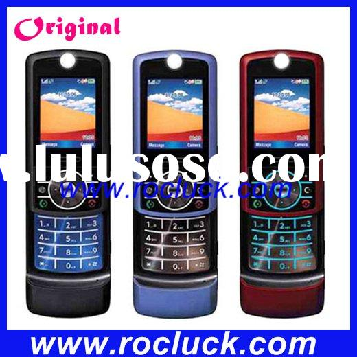 Hot Sell Originla Quad Band Cell Phone Unlocked (ROC-Z3)
