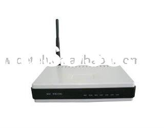 Hot!!Wireless ADSL modem with Router{WT-3305}+Safe Payment