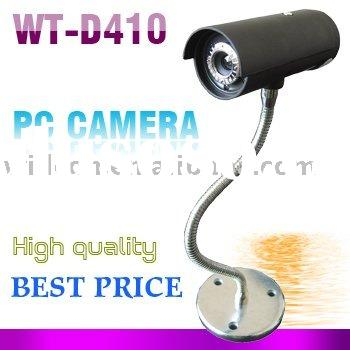 Hot sell high quality 10M pixels usb webcam driverless