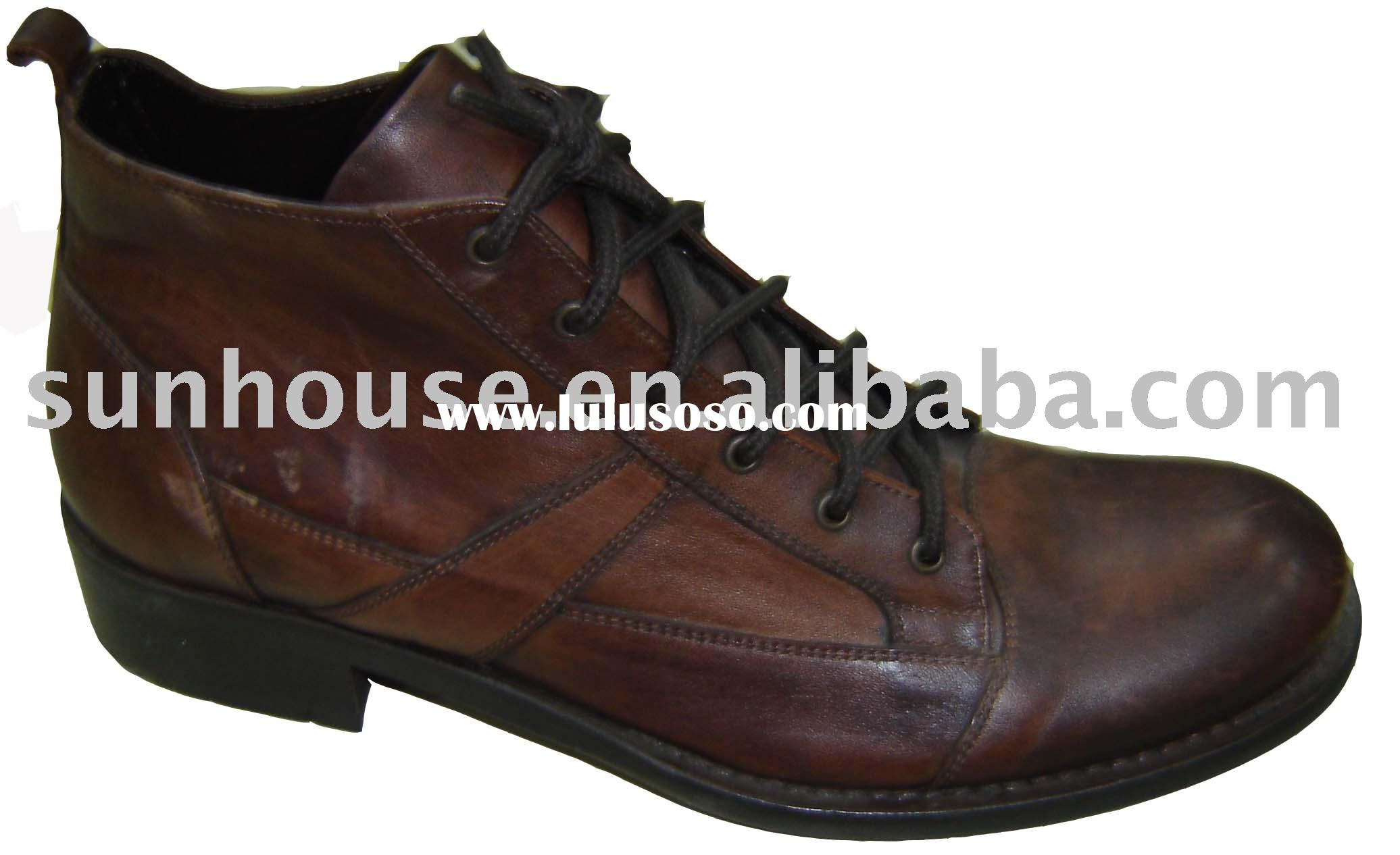 Hot style for men's dress shoes, fashionable, durable,High quality,competitive price