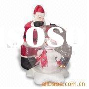 Inflatable Christmas item