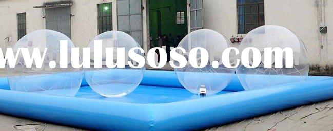 Inflatable Swimming Pool for water ball