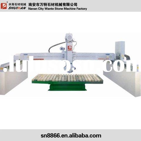 Infrared Automatic Bridge Type Stone Cutting Machine,bridge saw,infrared cutting machine,bridge cutt