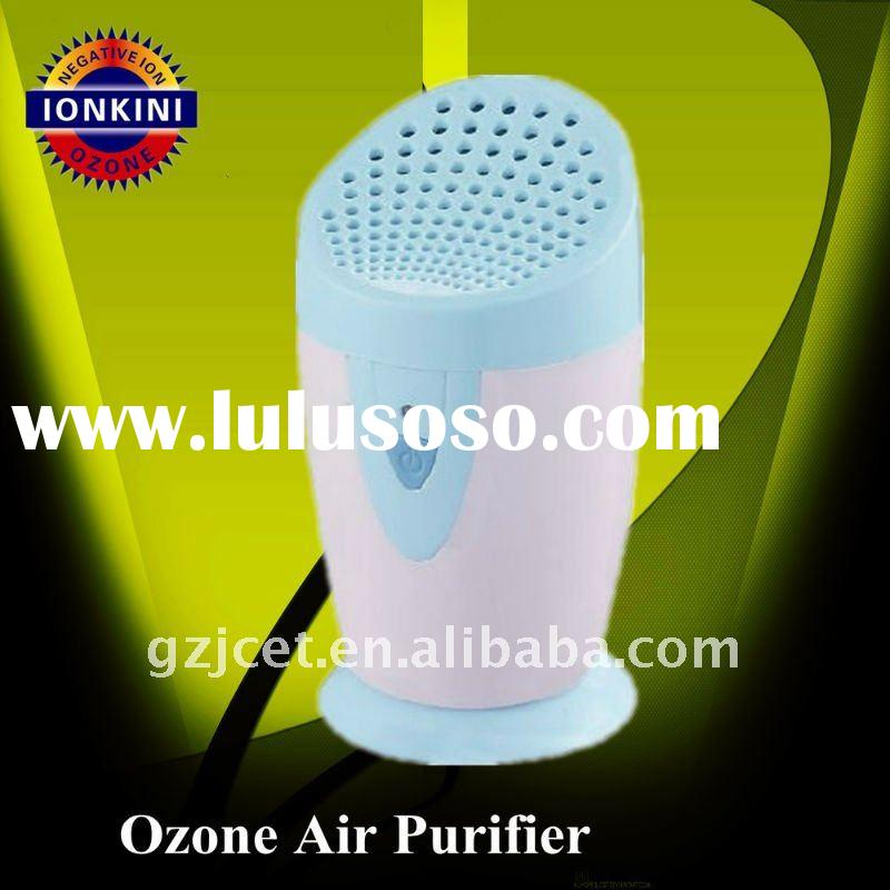 Ionic Air Purifier Freshener Cleaner For Refrigerator