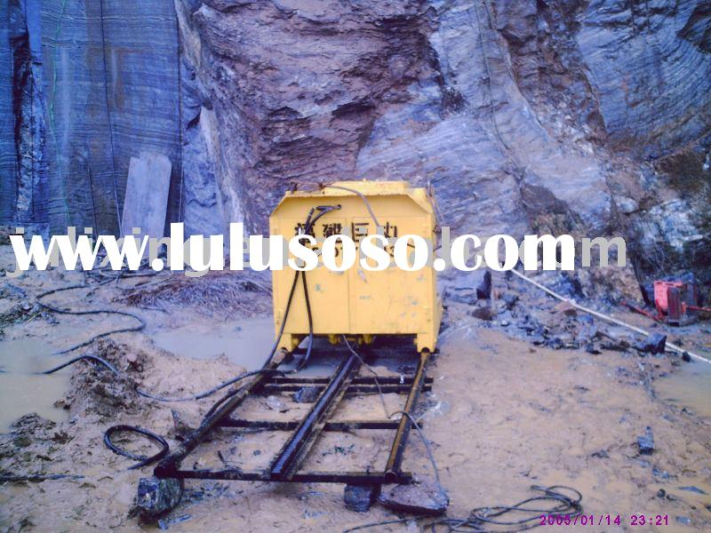 JLX-55G Granite Cutting Machine (Diamond Wire Saw Machine)