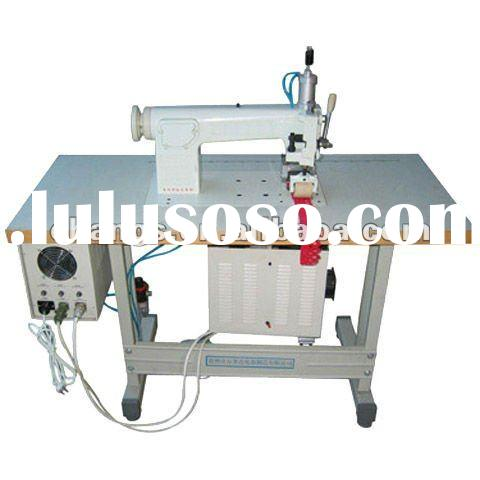 JT-60 series ultrasonic non woven bag welding sealing machine(non woven bag making machine)