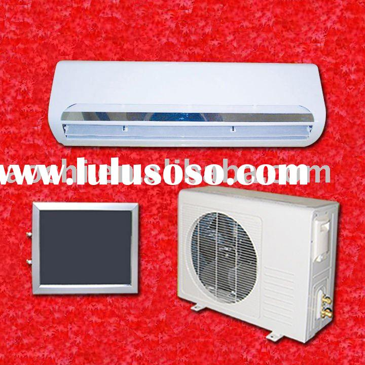KF35GW Split Solar Air Conditioner With High Energy Efficiency