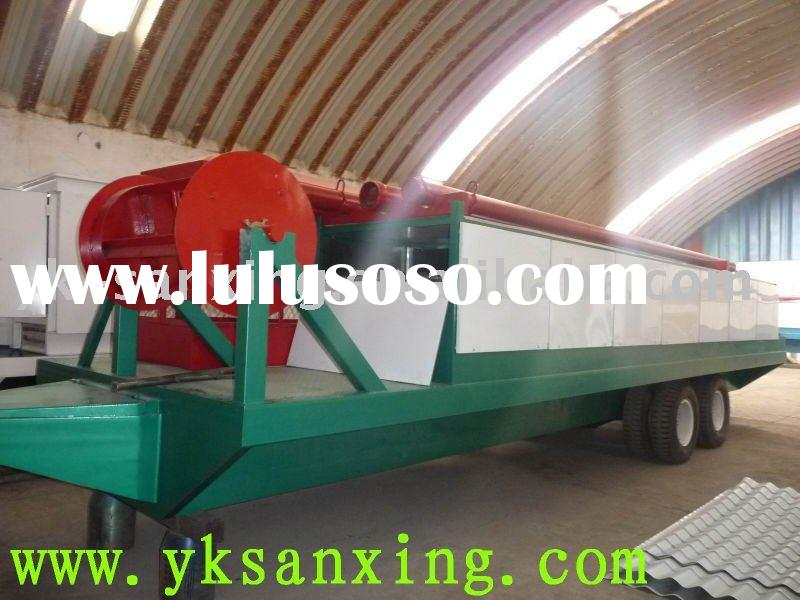 K SPAN CURVING ROOF FORMING MACHINE,,K SPAN MACHINE, K SPAN ROLL FORMING MACHINE,K SPAN BUILDING,K S