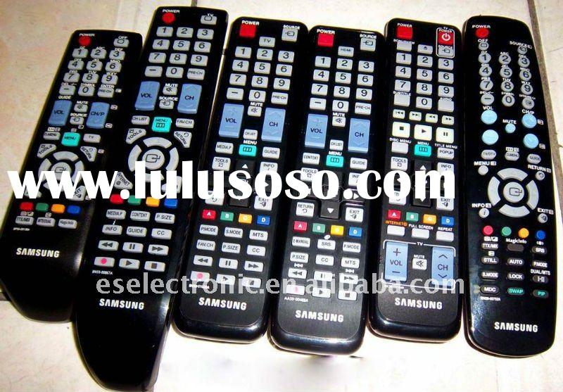 LED&LCD remote control for samsung TV