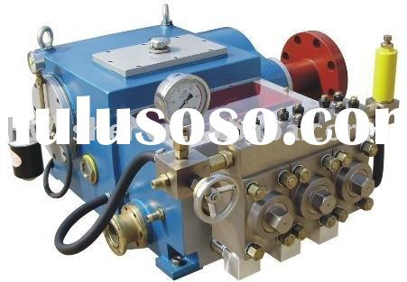 LF-46/33 Industrial high pressure water pump,high pressure cleaning pump,high pressure water jet pum