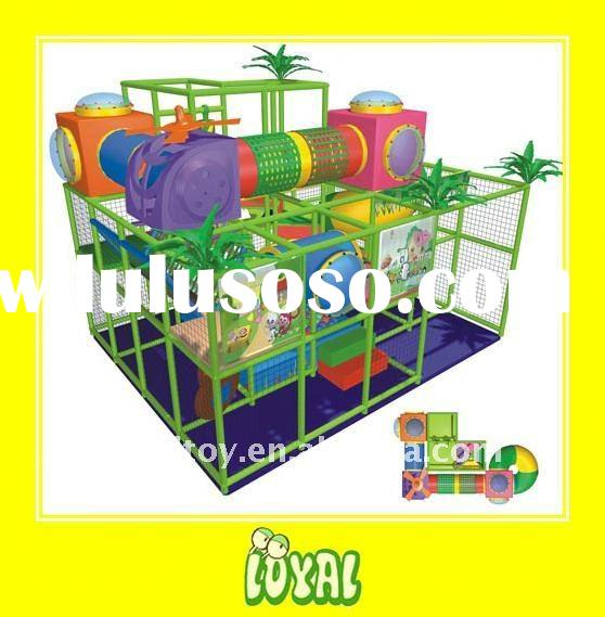 LOYAL BRAND used playground equipment for sale