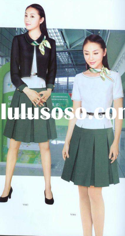 Ladies Office Uniform /suits /office unifrom
