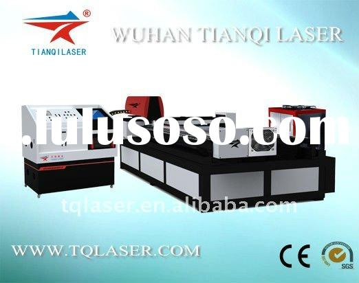 Laser Cutting Machine Price / YAG Metal Cutter
