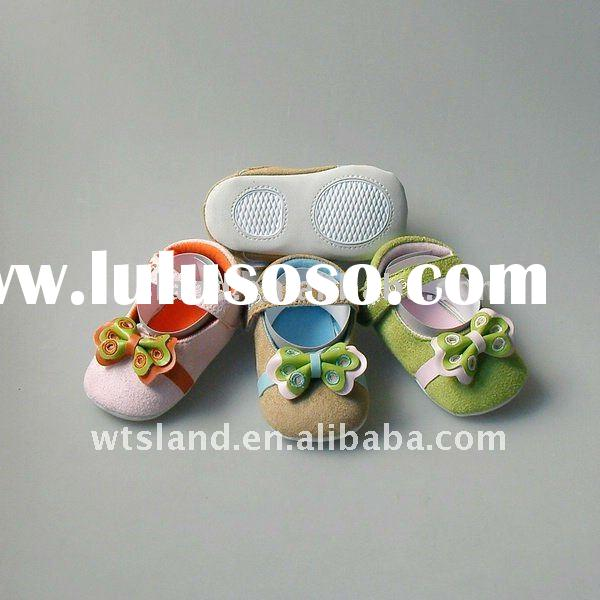 Low price high quality baby shoes