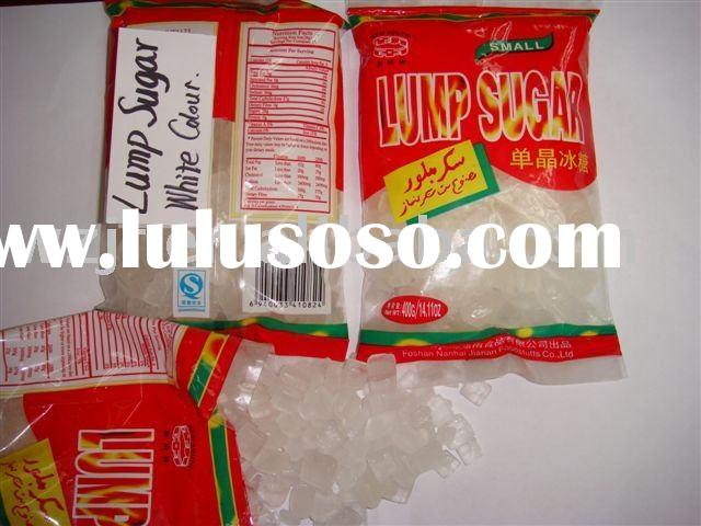 Lump Sugar White colour