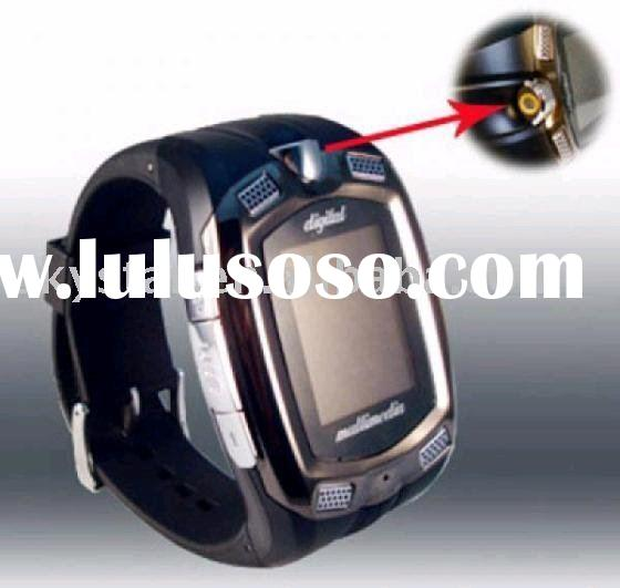 M810 mini watch mobile phone with CE,FCC,ROHS Certification