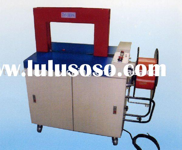 Mini Type Full Auto Strapping Machine
