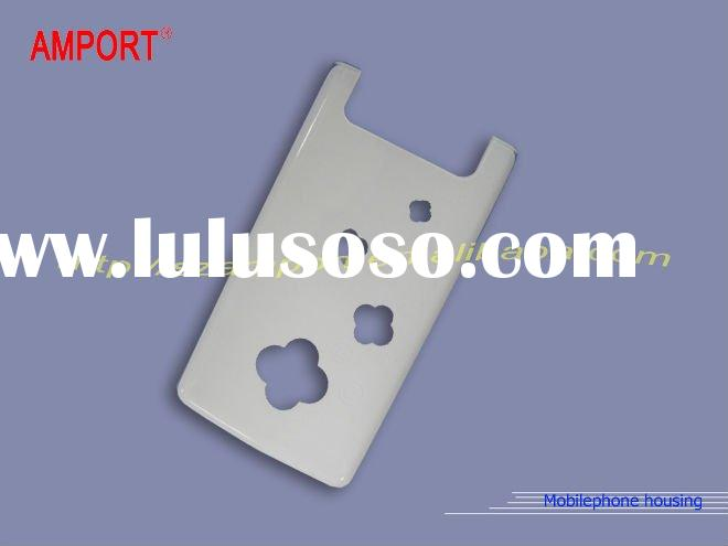 Mobile phone housing injection mould plastic