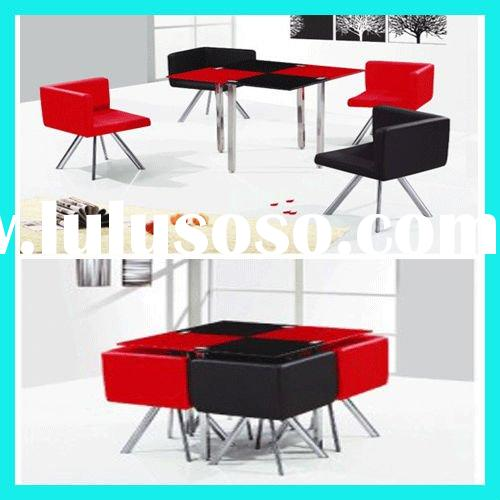 Modern restaurant table and chairs dining furniture suppliers
