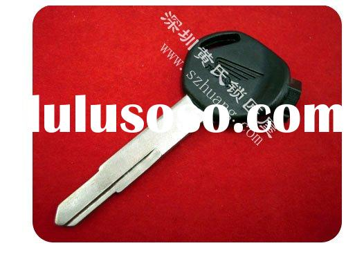 Motorcycle Key for Honda Motorcycle Magnetic Short Key Blank--30133-1
