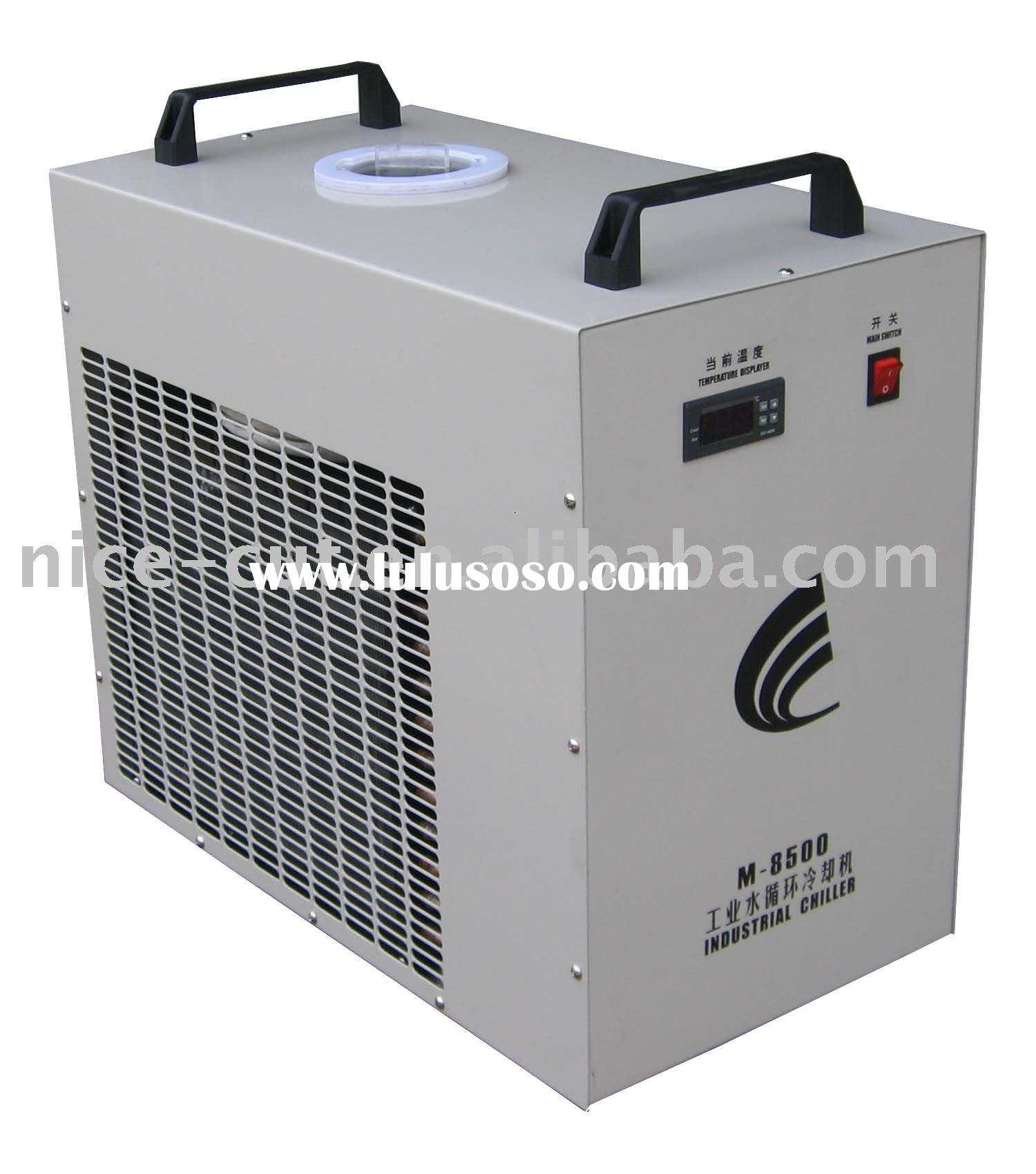 water chiller for laser machine water chiller for laser machine  #494B5D