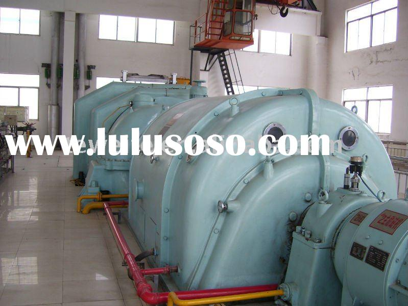 NTC PG6561B Combined cycle power plant dual fuel