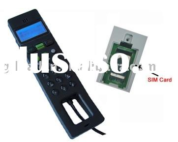 Network phone/usb Skye phone/usb VoIP phone/usb phone with sim card slot and LCD display--(USD-111S)