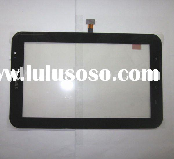 New Glass Touch Screen Digitizer for galaxy tab p1000 DIGITIZER TOUCH SCREEN REPLACEMENT PART