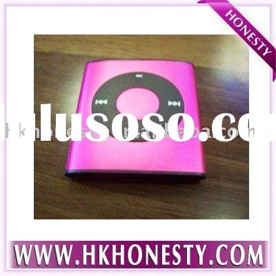 New MP3 Player Pink MP3 Player 1GB MP3 Portable MP3 Music MP3 Player