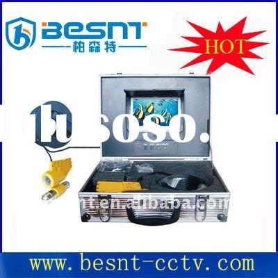 New Product High Definition Besnt Underwater 7'' TFT LCD Color Monitor System BS-ST0