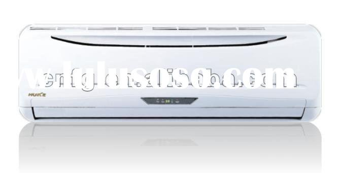 New design wall split air conditioner 9000BTU /12000BTU/18000BTU/24000BTU/30000BTU