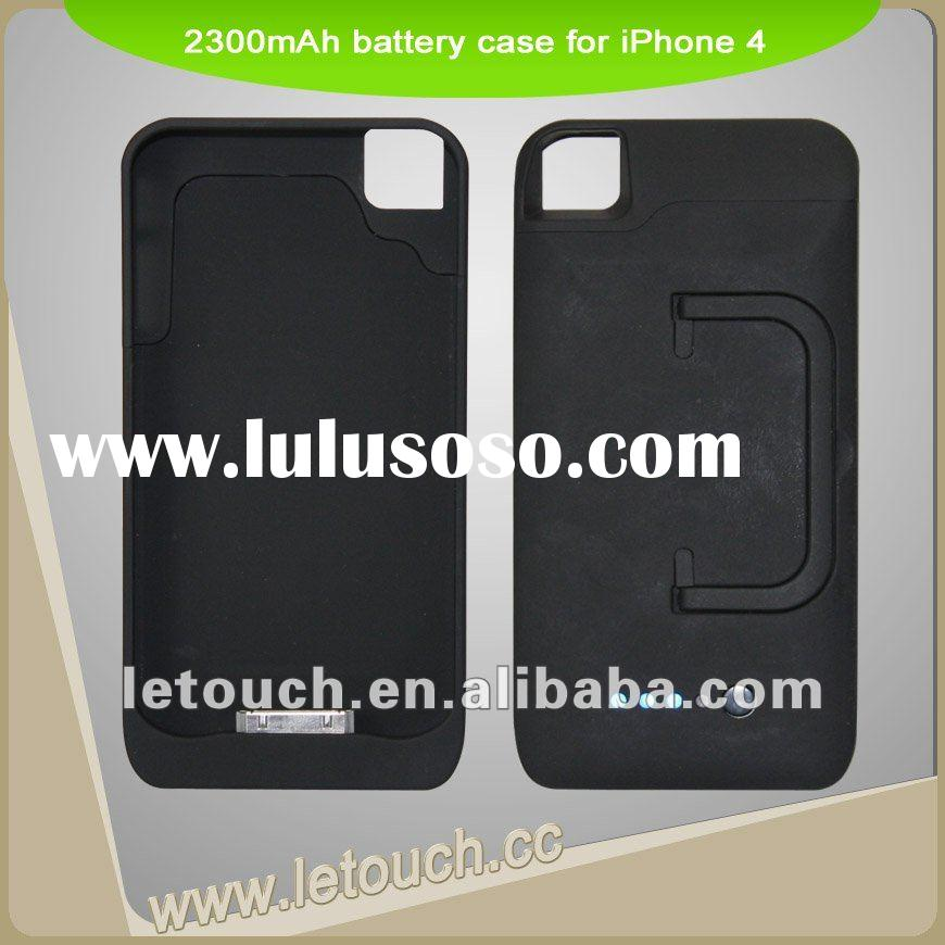 New rechargeable battery for iPhone 4 4g