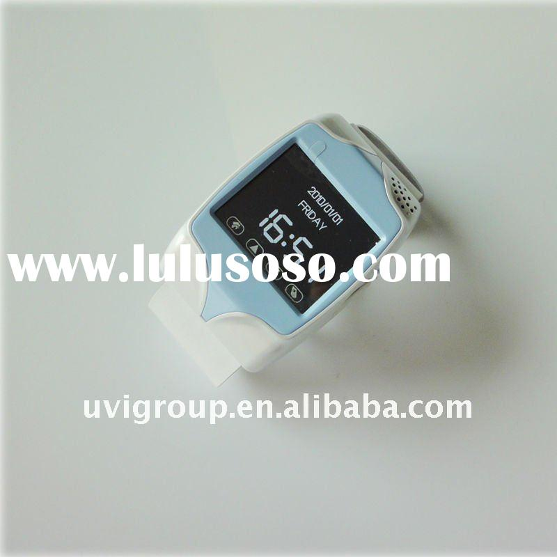 Newest 3 in 1 Watch GPS Tracker with Touch Screen Cell Phone Functions and Real Time Tracking