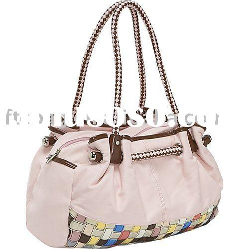 Newest Fashion Designer Ladies Brand Handbag