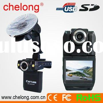 "Night Vision anti-shaking HDMI 140 degree lens 2"" TFT LCD 1080p FULL HD car black box (CL-800HD"