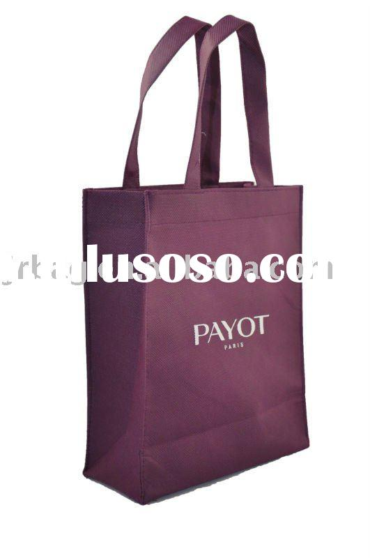 Non woven shopping Tote bag for packing or promotion