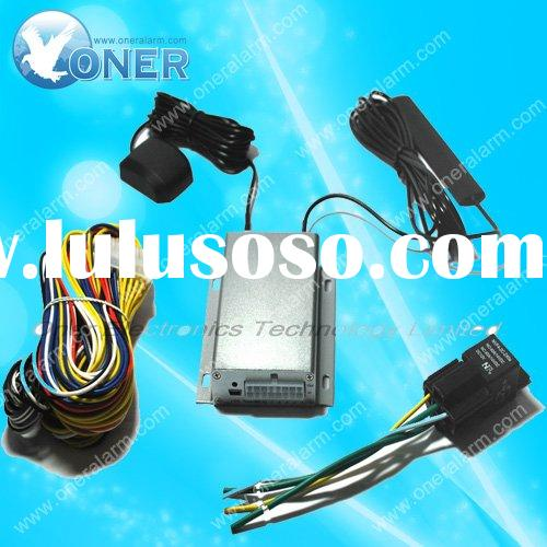 ONER GSM GPS car tracker CT03 with Mileage and Fuel Caculation Free PC version Software