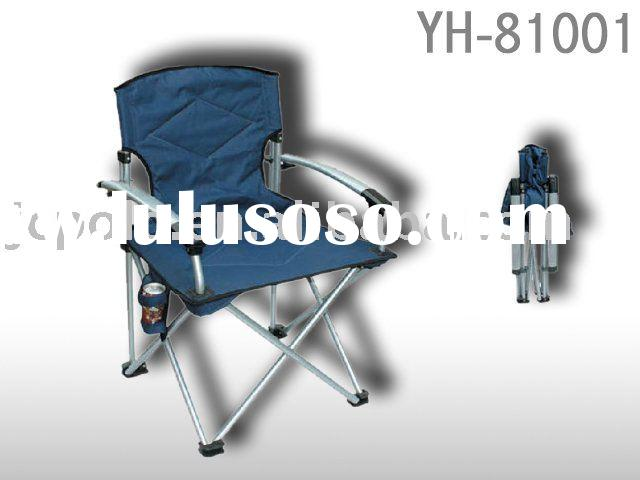 OUTDOOR FOLDING CHAIR WITH ARMREST (MODEL NO.:YH-81001)