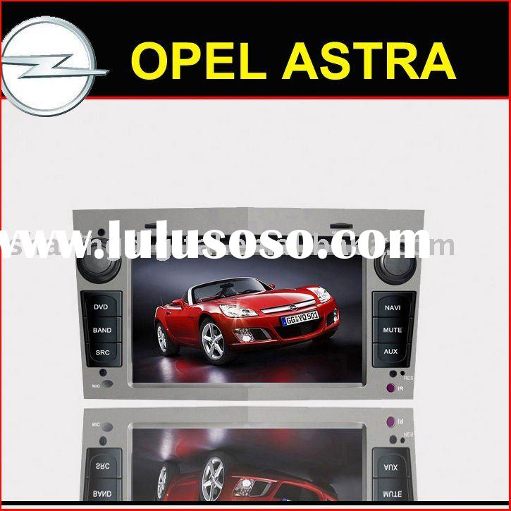 Original Car multimedia dvd player with gps for Opel Astra