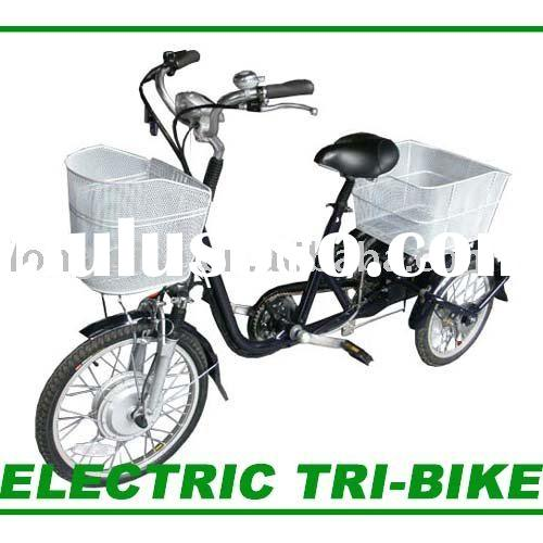 PAS/Hub Brushless Motor Tricycle/Bicycle with High Quality and excellent performance