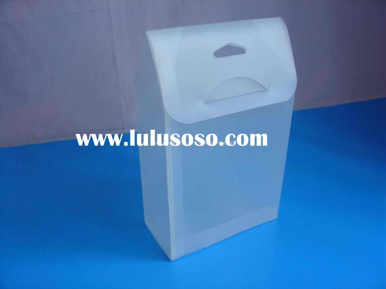 PP Box, Plastic Box, Folding Box, PVC Box, PET Box, Packaging Box