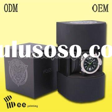 Paper Box For Watch And Watch Packaging Box