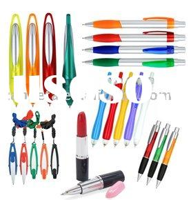 Pen - Promotional pen - Plastic pen - Advertising pen - Banner pen - Ball point pen - Low cost pen