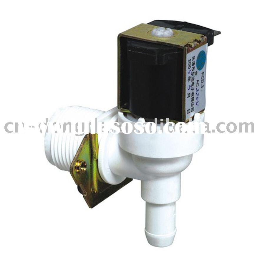 Intelliflow - Automatic Washing Machine Shutoff Valve - Learn